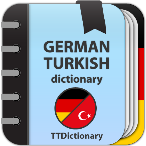German Turkish: Free offline dictionary dictionary APK Cracked Download