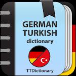 German Turkish: Free offline dictionary dictionary 2.0.3.4