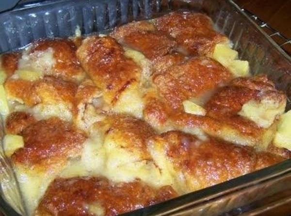 Mountain Dew Apple Dumplings Recipe