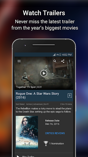 how to download movies from imdb on mobile