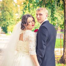 Wedding photographer Lesya Sankovskaya (Lsfoto). Photo of 19.08.2015