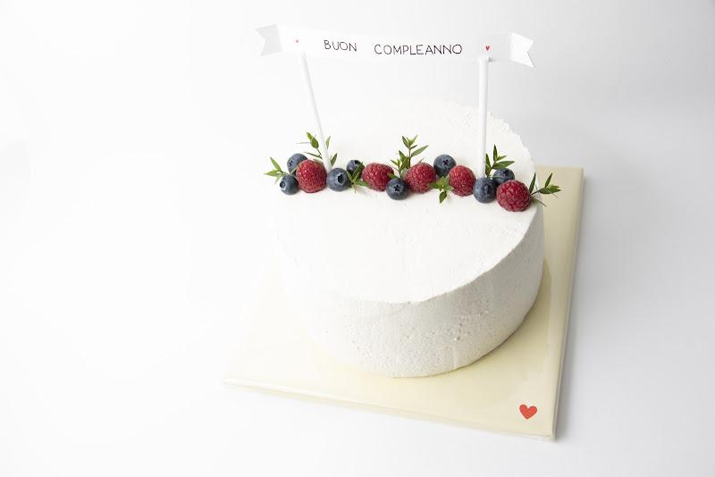 Una festa senza la torta è un incontro e basta. (Julia Child) di elena_gallo