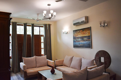 Sector-45 Gurgaon Serviced Apartment-II