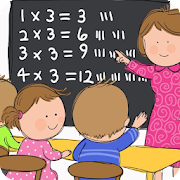 Times Tables Quiz Math Skill Beginner Level Trivia