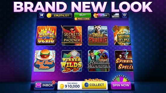 Game Star Spins Slots: Vegas Casino Slot Machine Games APK for Windows Phone