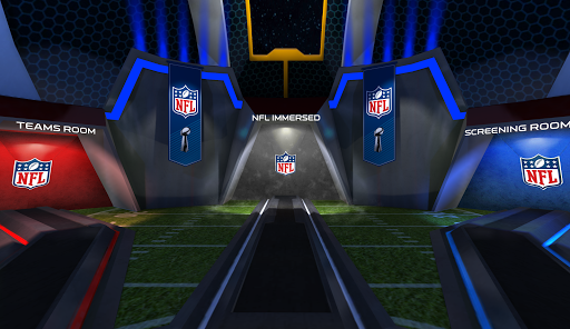 NFL VR app (apk) free download for Android/PC/Windows screenshot