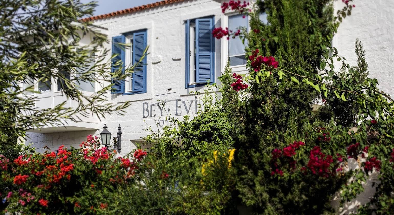 Beyevi Special Category