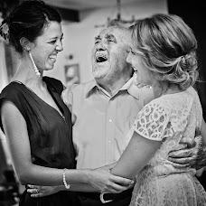 Wedding photographer Gabriela Matei (gabrielamatei). Photo of 25.08.2014