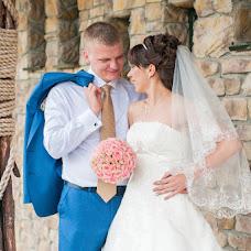 Wedding photographer Andrey Bykovskiy (Bikovsky). Photo of 21.08.2014