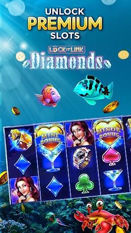 Gold Fish Casino Slots – Free Online Slot Machines Screenshot