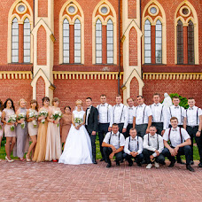 Wedding photographer Mikhail Semenov (SemenovMikhail). Photo of 19.07.2015