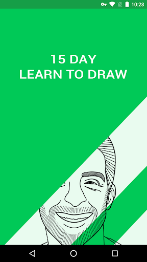 15 Day Learn To Draw Portrait for PC