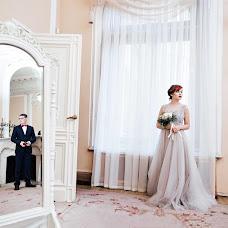 Свадебный фотограф Екатерина Алюкова (EkaterinAlyukova). Фотография от 21.05.2018