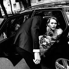Huwelijksfotograaf Yuliya Frantova (FrantovaUlia). Foto van 20.12.2015