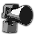 Air Raid Siren Soundboard icon