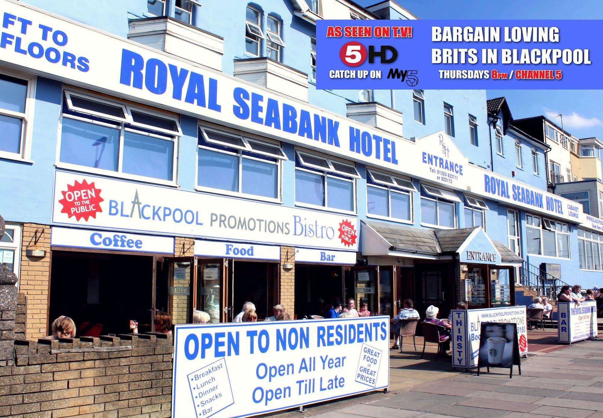 The Royal Seabank