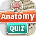Anatomy Fun Free Trivia Quiz icon