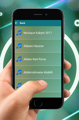 DJAFFAR AIT MENGUELLET MP3