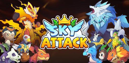 Sky Attack: Monster Shooter vs Alien Invaders for PC
