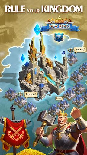 Blaze of Battle Screenshot