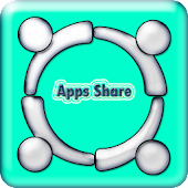Apps Share Pro