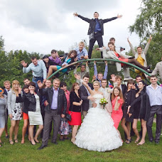 Wedding photographer Marina Makeeva (Kisel). Photo of 06.12.2012