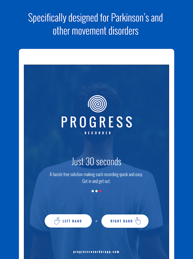Progress Recorder- screenshot