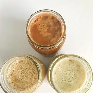 DIY Paleo Coffee Creamer Recipe