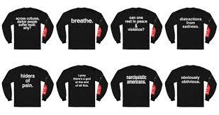 OutKast's André 3000 Releases New Merch To Benefit Movement For Black Lives