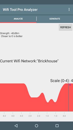 WiFi Tool Pro Analyzer