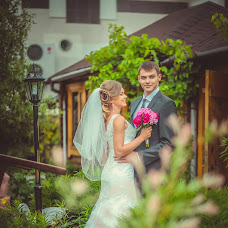 Wedding photographer Vlada Safronova (VladaSafronova). Photo of 20.06.2014