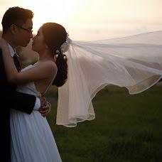Nhiếp ảnh gia ảnh cưới Trung Nguyen viet (nhimjpstudio). Ảnh của 28.03.2018