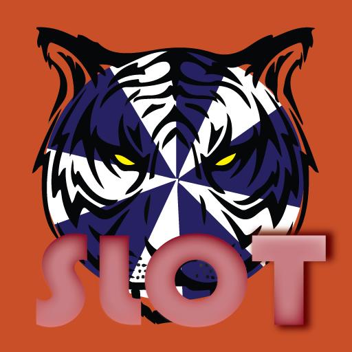 Arctic Tiger Slots