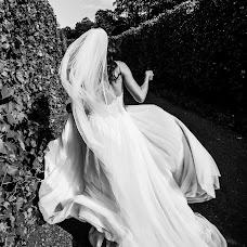 Wedding photographer Aleksandr Krotov (Kamon). Photo of 09.11.2018