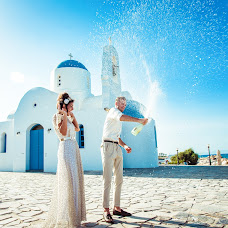Wedding photographer Aleksandra Mart (AleksandraMart). Photo of 22.09.2018