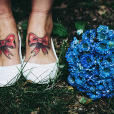 Wedding photographer Anastasiya Mascheva (mashchava). Photo of 18.07.2016