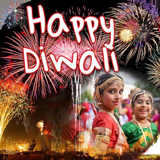 Diwali Photo Editor