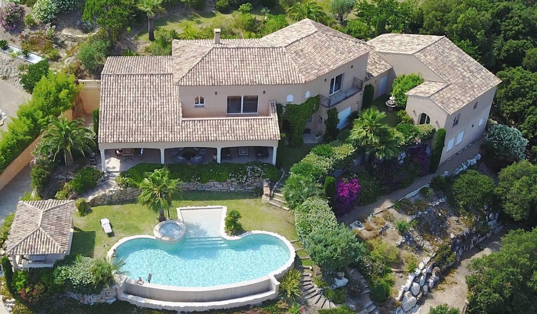 Maison avec terrasse Saint-Tropez