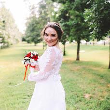 Wedding photographer Yuliya Shaeva (Shaeva). Photo of 31.07.2018