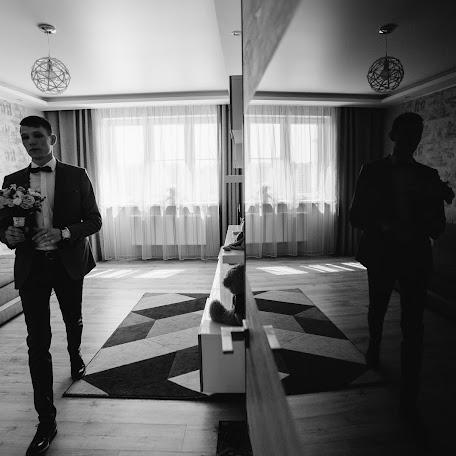 Свадебный фотограф Юлия Потапова (potapovapro). Фотография от 17.04.2018