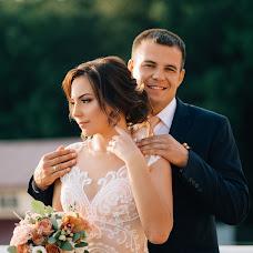 Wedding photographer Dmitriy Zaycev (zaycevph). Photo of 21.07.2018