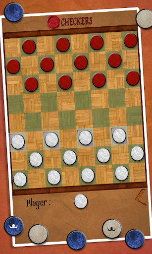 Checkers screenshot 12