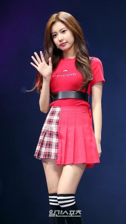 hyewon waist 24