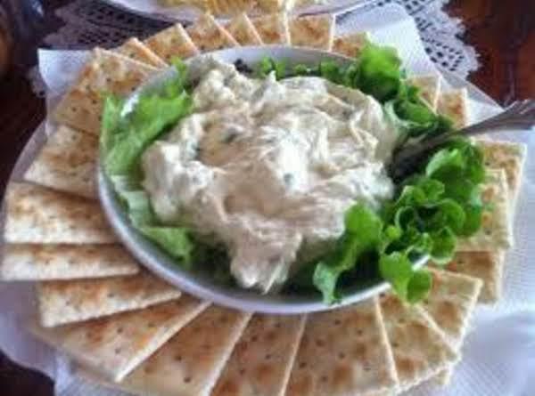 Aunt Marjorie's Clam Dip Recipe