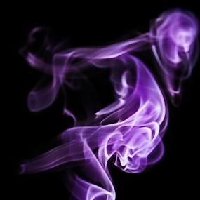 Smoke Art by Rene Timbang - Artistic Objects Other Objects ( #smoke #smokephotography #arts #creativity #canonshot #mycapture )