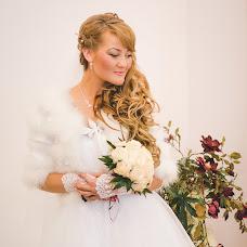 Wedding photographer Sergey Neputaev (exhumer). Photo of 30.03.2014