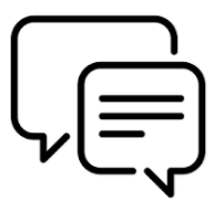 Private Discussion Forums icon