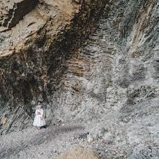 Vestuvių fotografas Alya Malinovarenevaya (alyaalloha). Nuotrauka 01.10.2019