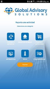 GLOADSO for PC-Windows 7,8,10 and Mac apk screenshot 3