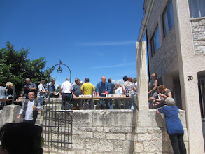 Photo: Tu su pare! - Svečano otvaranje obnovljenog Šaliža